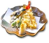 tempura moriawase