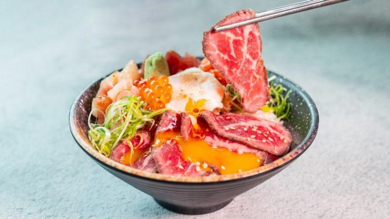 Japanese Restaurant Gallery 00011