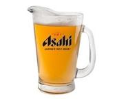 asahi pitcher