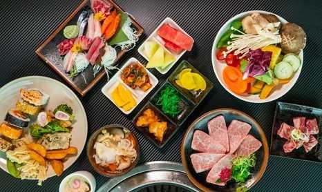 ala-carte-menu-food-tenkaichi